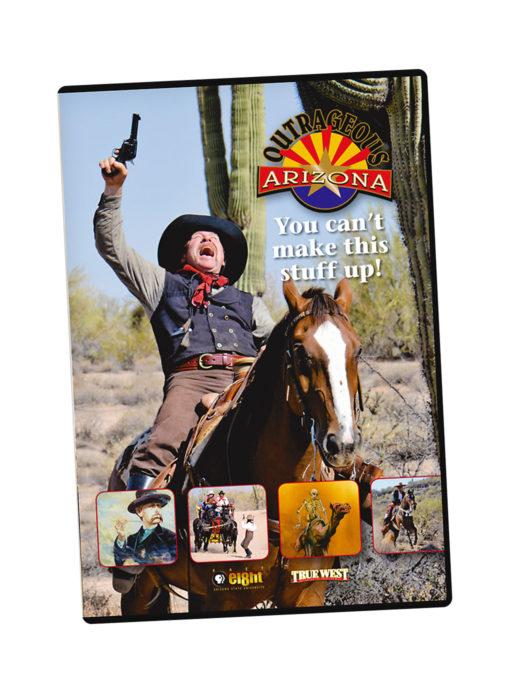Outrageous-AZ-DVD-Cover.store